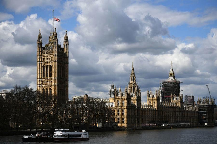 英國議會:禁止中共大使踏入議會大廈