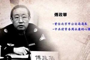 周曉輝:孫力軍移送司法後傅振華被查 是巧合?