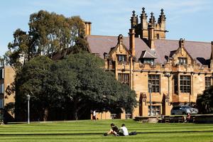 澳媒:大學已為取消孔子學院做好了準備