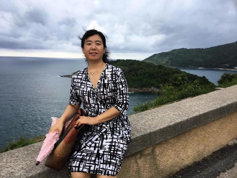北京法輪功學員韓非遭綁架 女兒籲國際營救