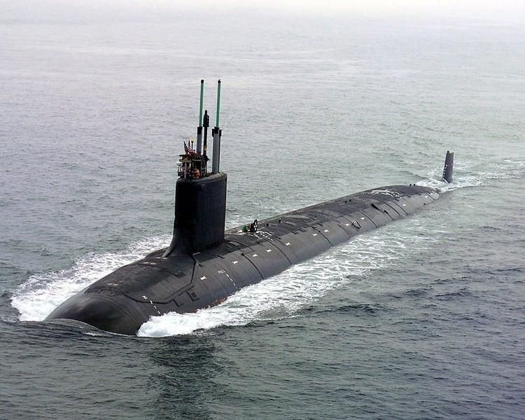 印尼潛艇在峇里島神秘失蹤 53人下落不明