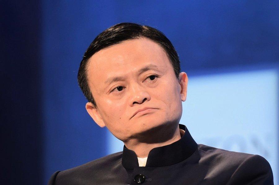 上海世界人工智慧大會 馬雲、馬化騰缺席