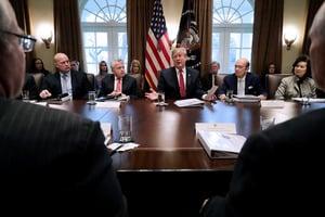 特朗普:邊境安全獲230億美元資金