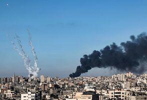 以巴衝突炮火無情 美聯半島辦公室遭炸毀 白宮回應