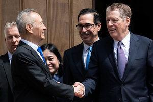 兩個原因促中美貿易評估對話延期