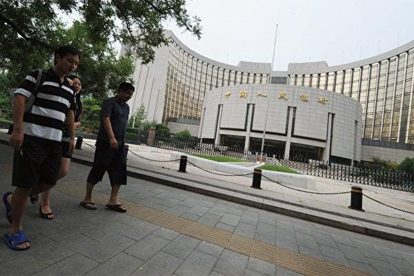 中共央行周五突降準 股市匯市走勢異常