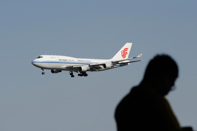 中共社會信用系統下 1750萬人被禁買機票
