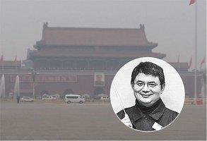 中共駐港官員間接承認 跨境抓肖建華回大陸