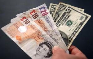 英鎊兌美元跌至31年最低 有利有弊