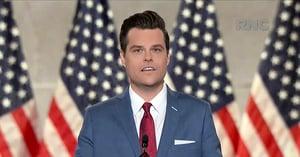佛州議員:將與國會勇士一起挑戰選舉人團