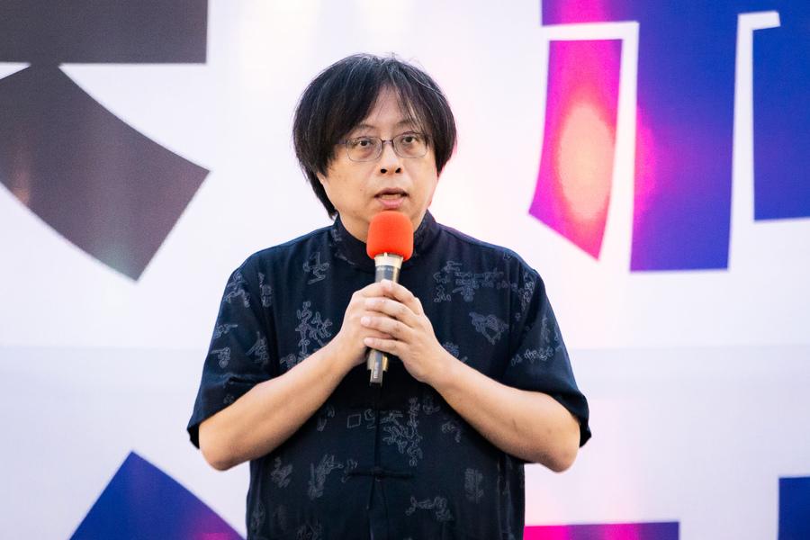 中美交鋒 專家:台灣要堅持反共