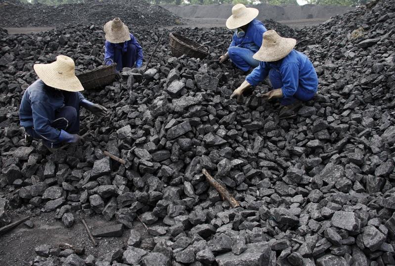 分析:中國煤炭困境 讓中共政策面臨挑戰