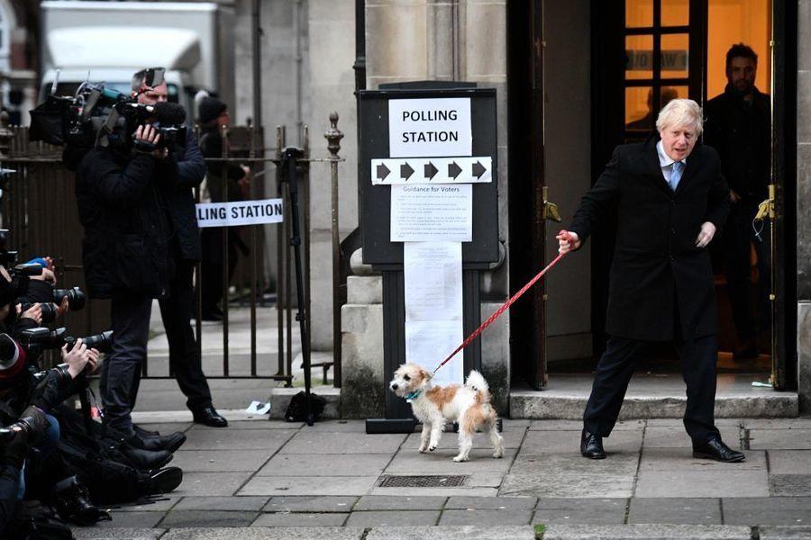 英國大選開始投票 一文看懂複雜選情