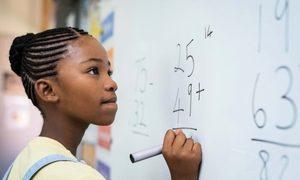 研究:有自制力的孩子 長大後更顯年輕