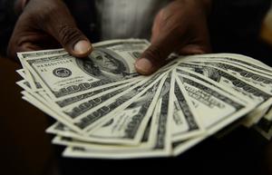 美媒:強勢美元終將會衝擊美國經濟
