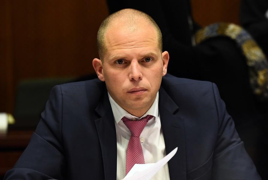 比利時議員要查病毒起源 中共大使阻撓遭諷