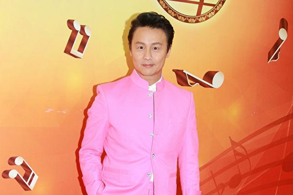 TVB祭加辣條款 鄭敬基:前所未有的白色恐怖