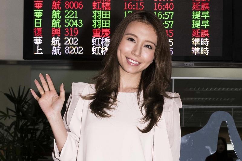 日本歌手May J.訪台資料照。(avex taiwan提供)