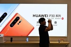 海外用戶甩賣華為手機 多國通訊商停售新機