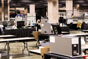 賓州多名議員提告 尋求撤銷選舉結果認證