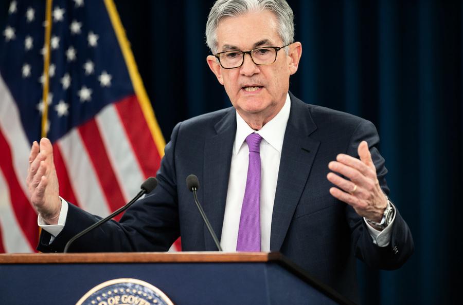 美國首季GDP暴衝 預期減息氣氛更濃厚