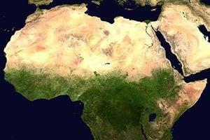 中共在非洲40多國建政府樓 疑涉間諜活動