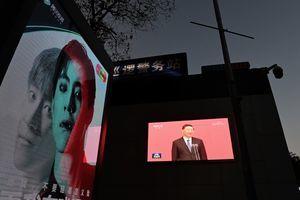 鍾原:習考察江蘇 黨媒總結為務農和吃大戶