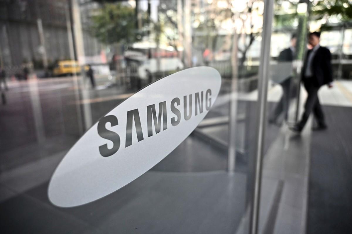 南韓三星集糰子公司「三星電機」正在清算江蘇崑山三星電機有限公司,計劃將智能手機主板(HDI)生產線轉移至東南亞國家,降低對大陸市場的依賴。圖為三星位於首爾的辦公大樓。 (JUNG YEON-JE/AFP via Getty Images)