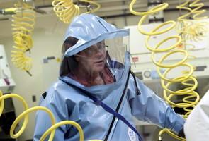 加國華裔邱香果將致命病毒運往武漢實驗室