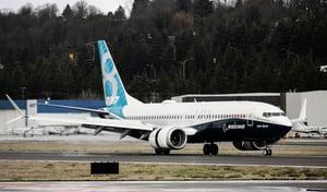 哪些國家停飛波音737MAX客機? 一文看懂