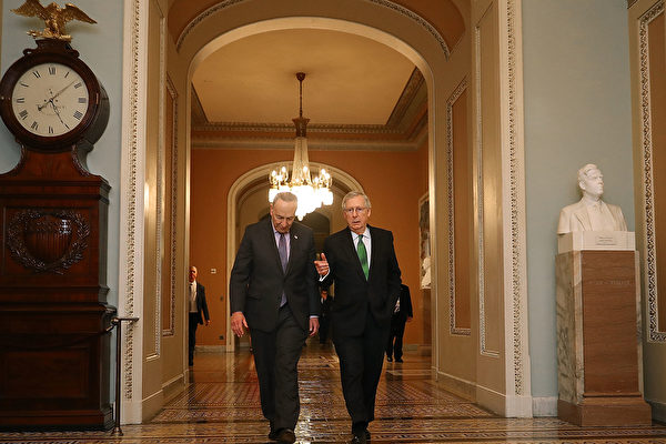 美眾院將遞交彈劾條款 參院下周二進行審理