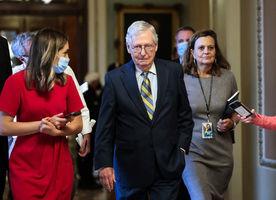 參院民主黨同意短期提高債務上限 免政府關門
