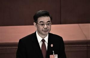 中共低調處理王林清案 分析:周強未過關
