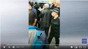 【現場影片】黑龍江疫情嚴重 民眾擔憂