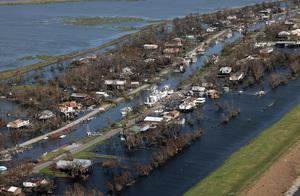 受艾達風災影響 美路州南部停電或持續數周