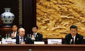 【名家專欄】中國的假朋友:俄羅斯