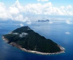 中共海警船頻近釣魚台 日本擬成立運輸部隊