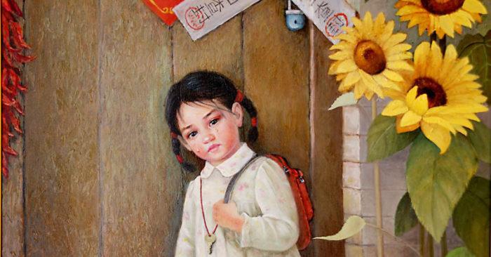 送子上學途中遭綁架 哈爾濱母親被判刑4年