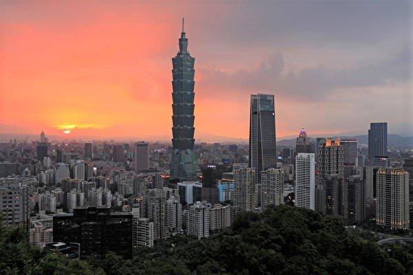 外籍人最安居樂業十個國家地區 台灣居首