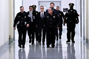 美司法部或起訴通俄門關鍵發起人麥凱布