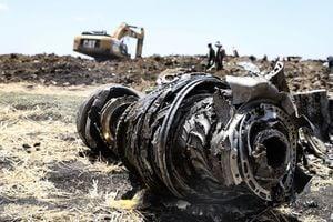 傳埃塞墜機機長未在737 MAX模擬機上受訓