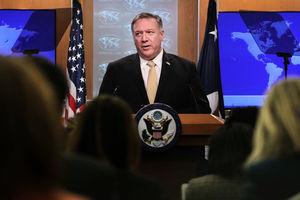 蓬佩奧:美國不再視以色列定居點為非法