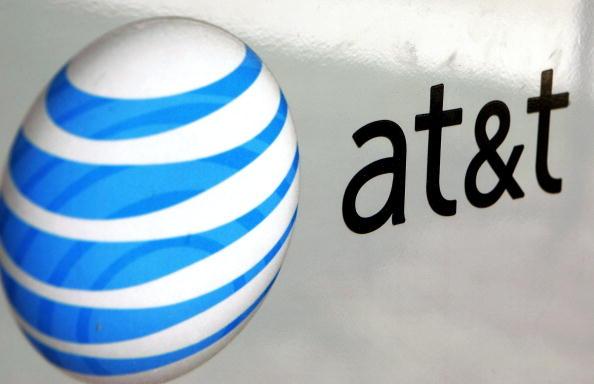 美國上訴法院26日批准電信通訊巨頭AT&T併購時代華納(Time Warner)。(Tim Boyle/Getty Images)