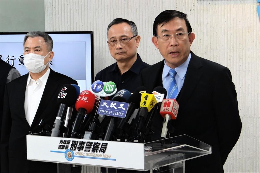 中國淪虛擬貨幣犯罪溫床 台高檢署:黑錢數龐大【影片】