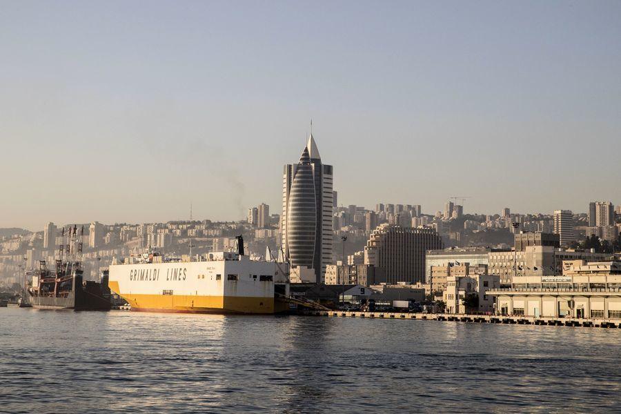 中資引國安擔憂 以色列加緊成立監管機構