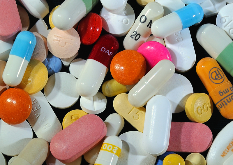 促生產回流 美政府與Phlow簽抗疫藥生產合同