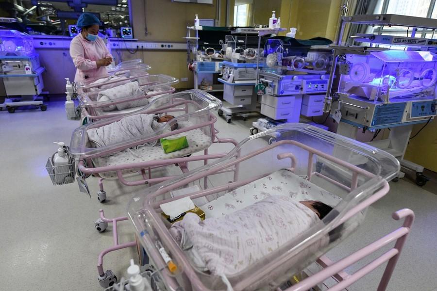 內蒙古9嬰染菌3死 官方內部文件曝光引熱議