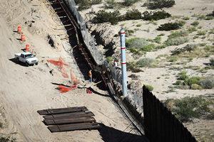 特朗普擬建美墨圍牆惹爭議 這些人卻想趕快蓋