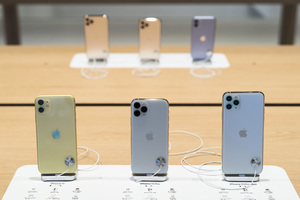 蘋果要求供應商15%至30%生產線撤出中國