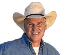德州眾議員比德曼(Kyle Biedermann)提出議案。(比德曼議員官方網站)